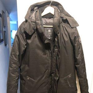 Men's Canada Goose Ling coat